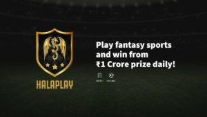 Halaplay Fanatsy App