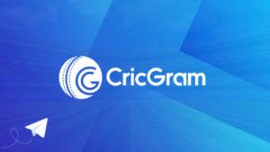 Cricgram