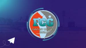 Fantasy Cricket Guru