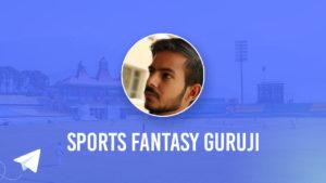 Sports Fantasy Guruji