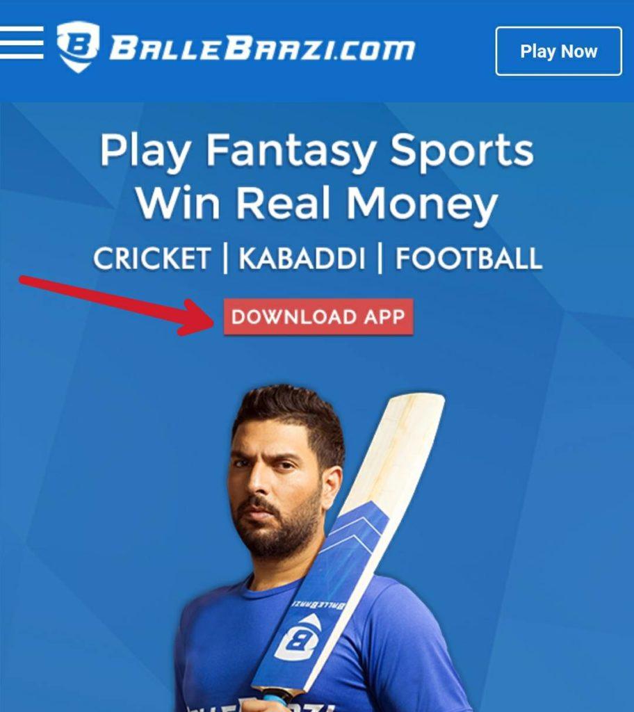 Download Ballebaazi APK